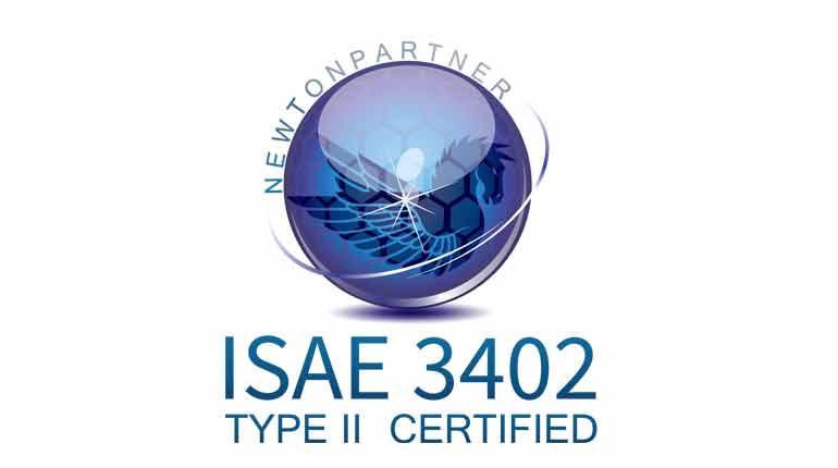 Isae3402 Report